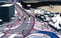 Bruxelles : le Palais des congrès ne réouvrira pas avant 2008