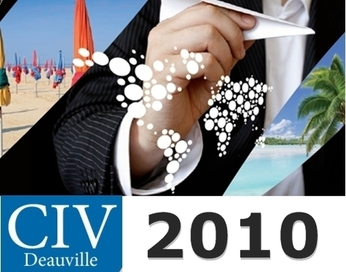 Le Carrefour international des voyages s'ouvre aujourd'hui à Deauville