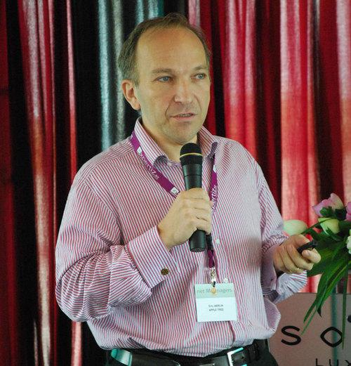 Net M@nagers : la 5e édition s'ouvre à Hanoi au Vietnam