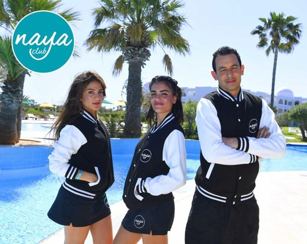 Voyamar compte 8 clubs labellisés Naya Club autour de la Méditerranée - DR