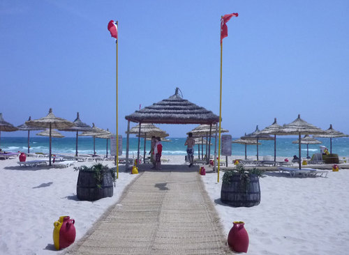 Club Marmara  « Hammamet Beach » : un best-seller à 3 étoiles