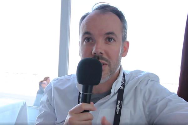 Matthieu Pihery, directeur marketing chez Belambra - Crédit photo : RP