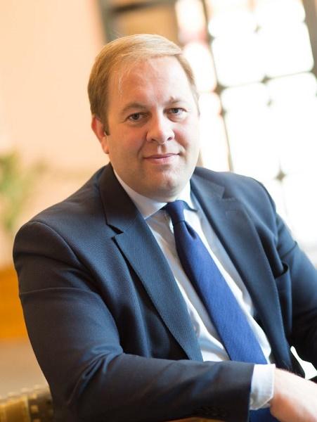 Hertz France : Alexandre de Navailles nouveau président