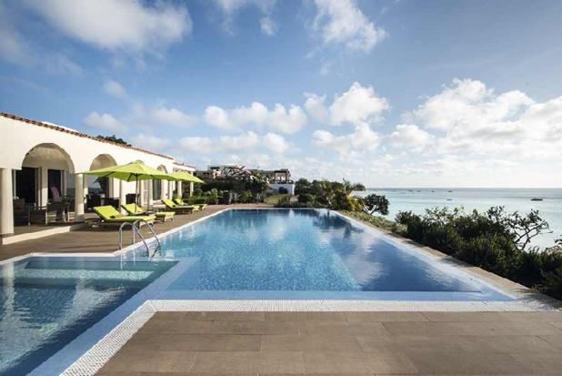 Riu Palace Zanzibar compte 102 chambres et suites - DR