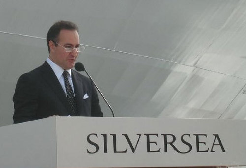 Silversea : Amerigo Perasso, PDG démissionne