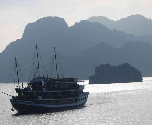 """Paradise Cruises : """"L'Asie offre d'énormes opportunités aux jeunes managers français"""""""