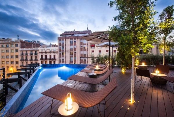 Deux hôtels ouvriront en France et aux Etats-Unis - DR photo OD Hotels
