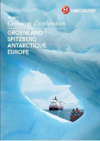 Hurtigruten : deux nouvelles croisières en Europe en 2011-2012