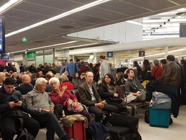 Pas d'issue prévue aux grèves de pilotes chez Air France - photo TourMaG - C.E