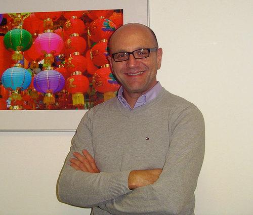 TravelCube : R. Volturo, nouveau responsable PACA