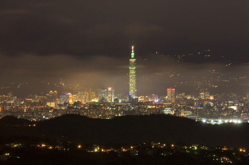 Taiwan repr sent par aviareps france - Bureau de representation de taipei ...