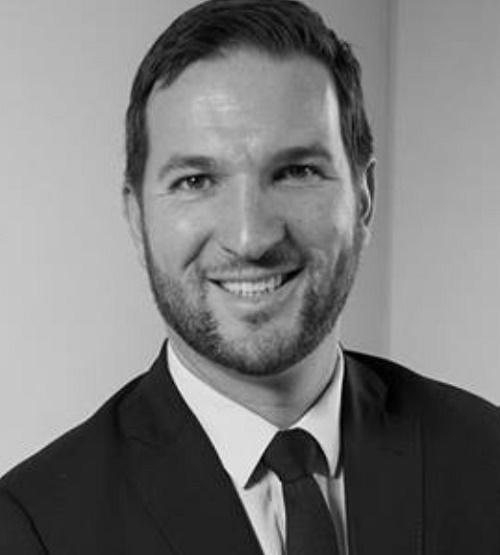 Bruno Diss Directeur Commercial Hertz France - DR Hertz