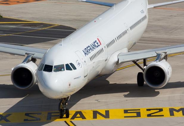 La France a sollicité le soutien du FEM à la suite du licenciement de 1 858 travailleurs chez Air France, indique la Commission européenne dans un communiqué - Photo DR Air France