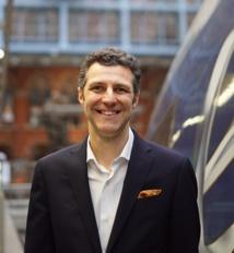 Ancien d'Expédia, Roberto Abbondi a pris en charge le projet hôtelier - Crédit photo : Eurostar