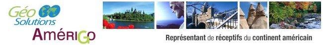 AmériGo* – Géo Solutions : votre spécialiste du continent Américain vous propose sa production GIR «Hiver 2010 / 2011»