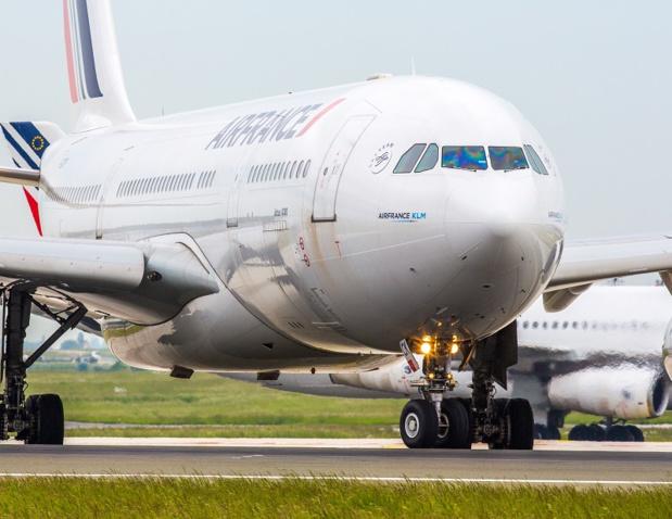 Grève Air France : la consultation sera lancée le jeudi 26 avril 2018 à 10h00 jusqu'au vendredi 4 mai 2018 à 18h00 - Photo DR Air France