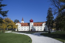 Château Kutjevo, DR: Ivo Biočina/ ONT Croatie