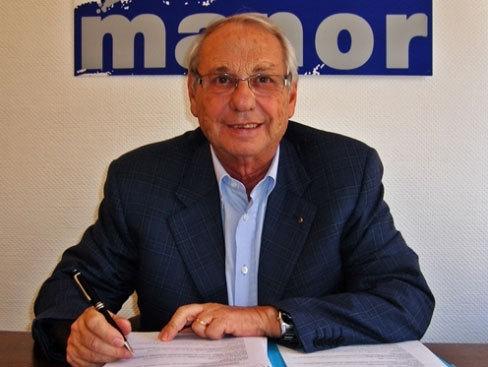 """Jean Korcia : """"Seuls, nous pouvons le redevenir, sans aucune gêne !"""""""