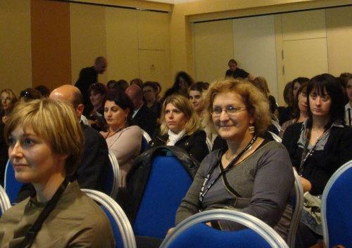 Près de 90 vendeurs des enseignes Afat et Selectour étaient réunis à Pont Royal en Provence