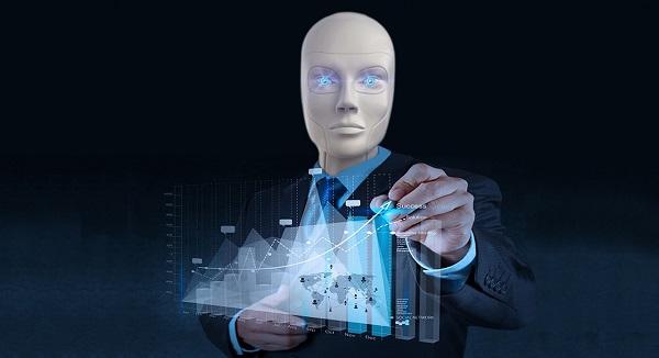 L'IA ne remplacera pas les humains, mais doit accroître la productivité des entreprises - Crédit photo : Pixabay