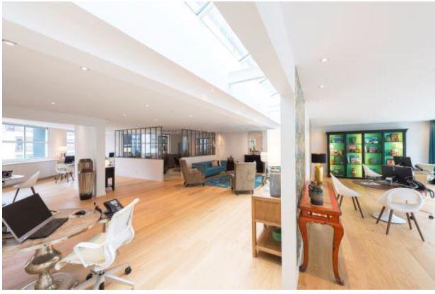 Club Med ouvre son 2e appartement - boutique