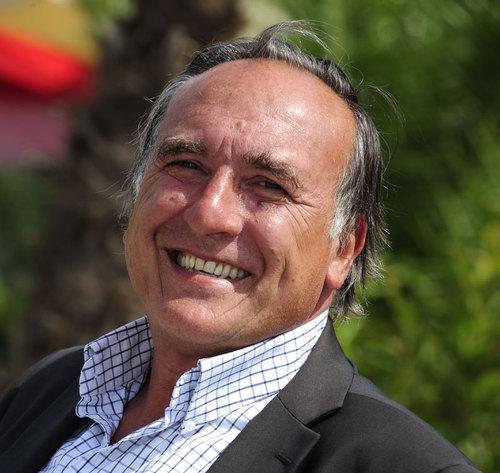 Frédéric Avierinos, directeur général des Vedettes de Paris