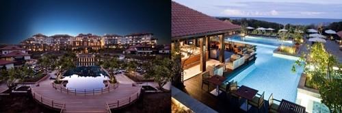 Afrique du Sud : offre agents de voyages au Fairmont Zimbali Resort