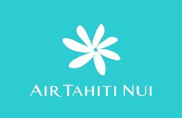 Le nouveau logo Air Tahiti Nui - DR