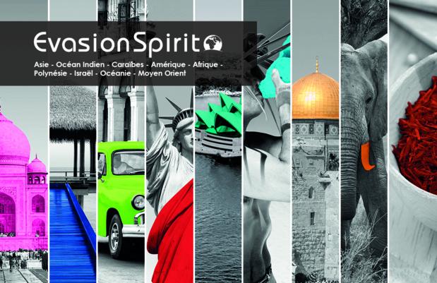 Evasion Spirit Le groupe compte aujourd'hui entre 50 et 60 collaborateurs. Nous sommes en sous-effectif par rapport à notre potentiel. Notre objectif est de doubler l'effectif d'ici 24 à 36 mois - DR