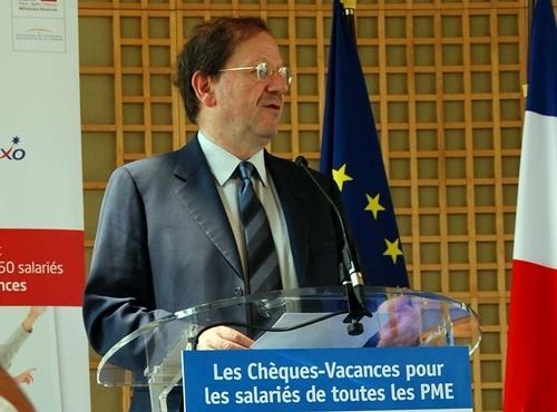 Les Chèques-Vacances concernent 3,3 millions de bénéficiaires pour un volume d'émission de 1,3 milliard d'euros (soit 400 € par salarié). Une manne qui profite, en bout de chaîne, aux 160.000 professionnels français du tourisme.