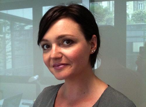 Teldar Travel : Sarah Dekkar-Rampon, Déléguée Régionale Ouest