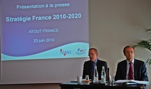 Tourisme français : est-il encore possible d'enrayer le déclin ?