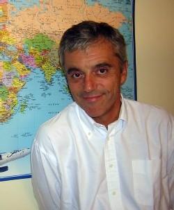Olivier Moracchini, directeur Produit, Marketing et la Relation Clients de Star Airlines