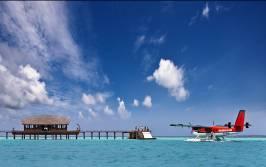 Hilton Maldives Iru Fushi Resort : offre spéciale AGV et challenge de ventes