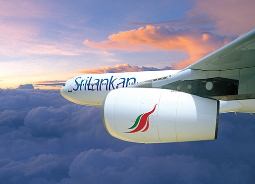 En Europe :  la compagnie relie Londres Heathrow à Colombo - Photo SriLankan Airlines - DR