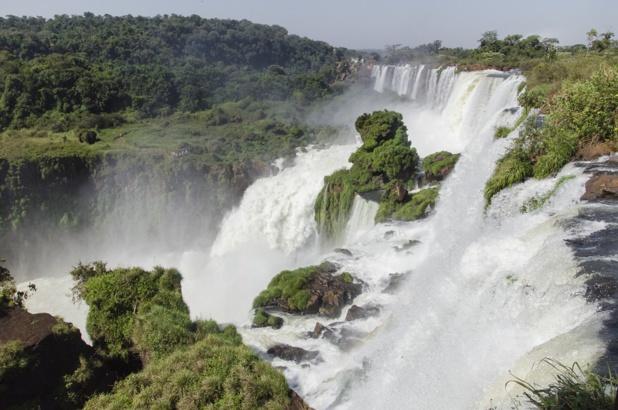 Iguazú  DR: Institut National de Promotion Touristique d'Argentine