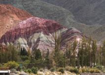Quebrada de Humahuaca. DR: Institut National de Promotion Touristique d'Argentine