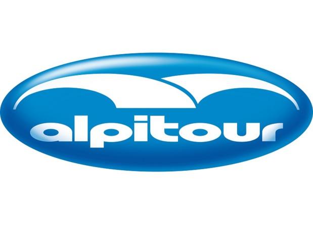 Alpitour est désormais majoritairement italien - logo groupe Alpitour