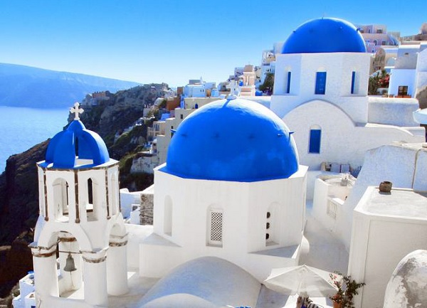 Croisière 4 jours/3 nuits ou 5 jours/4 nuits en Grèce - DR