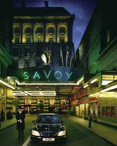 Londres : le Savoy rouvrira ses portes le 10 octobre 2010