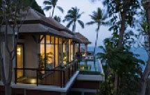 Thaïlande : Banyan Tree Hotels ouvre un nouvel établissement à Koh Samui