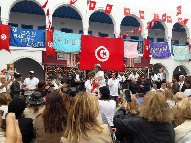 Le pèlerinage de la Ghriba, un message fort pour la Tunisie, son image et son tourisme