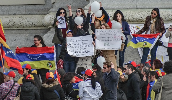 Venezuela, vigilance lors des élections présidentielles - Crédit photo : Pixabay, libre pour usage commercial