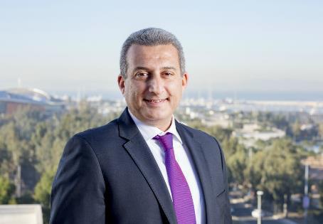 Mr Chris Theophilides nouveau président de Celestyal Cruises - DR