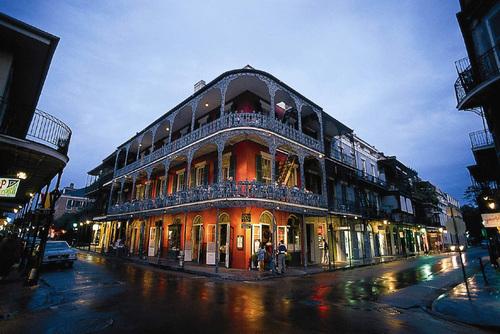 La Nouvelle-Orléans réclame 75 millions de dollars à BP, à titre préventif