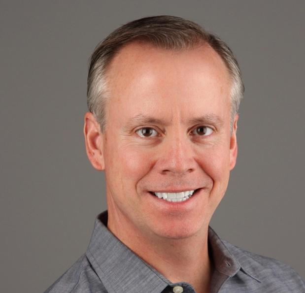 Jack Staelher intègre à la fois l'équipe dirigeante de RoomIt et celle dédiée aux produits et technologies de CWT. - DR CWT