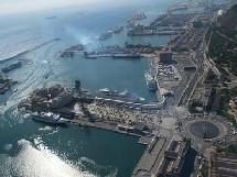 Une nouvelle gare maritime pour Costa