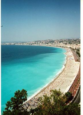 Le salon compte attirer non seulement les habitants des Alpes Maritimes, mais de Monaco de l'Est varois et de la  proche Italie.