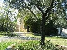 Gîte situé dans la commune de Mirabel aux Baronnies dans la Drôme Provençale