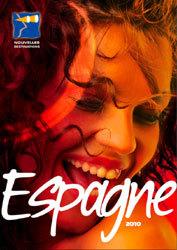 Nouvelles Destinations : nouvelle brochure Espagne 2010